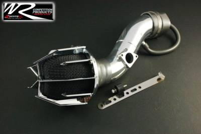 Weapon R - Pontiac Vibe Weapon R Dragon Air Intake - 807-161-101