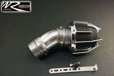 Weapon R - BMW 3 Series Weapon R Dragon Air Intake - 808-115-101
