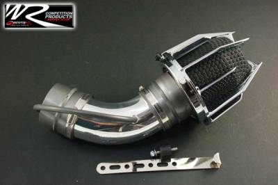 Weapon R - Volkswagen Jetta Weapon R Dragon Air Intake - 808-117-101