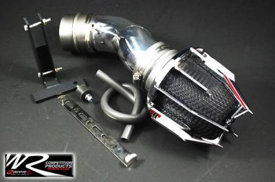 Weapon R - Hyundai Accent Weapon R Dragon Air Intake - 842-120-101