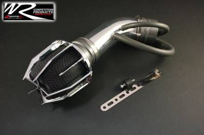 Weapon R - Daewoo Lanos Weapon R Dragon Air Intake - 848-112-101