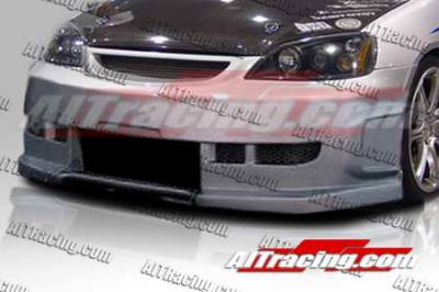 AIT Racing - Honda Civic AIT Racing Revolution Style Front Bumper - HC01HIREVFB