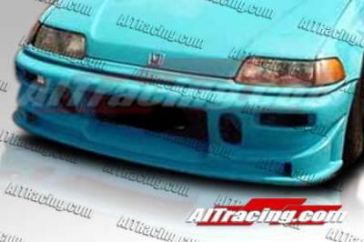 AIT Racing - Honda Civic HB AIT Racing BC Style Front Bumper - HC88HIBCSFB