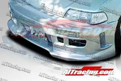 AIT Racing - Honda Civic HB AIT Racing Revolution Style Front Bumper - HC88HIREVFB