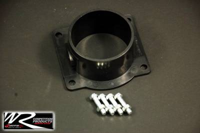 Weapon R - Mercury Cougar Weapon R Secret Weapon Air Flow Meter Adapter Filter Kit - 310-112-101