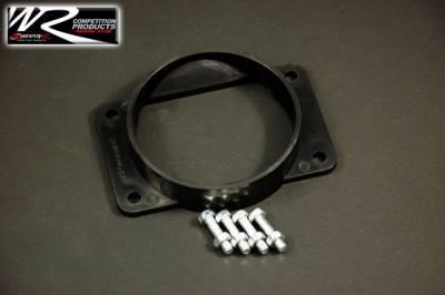 Weapon R - Mitsubishi Diamante Weapon R Secret Weapon Air Flow Meter Adapter Filter Kit - 310-113-101