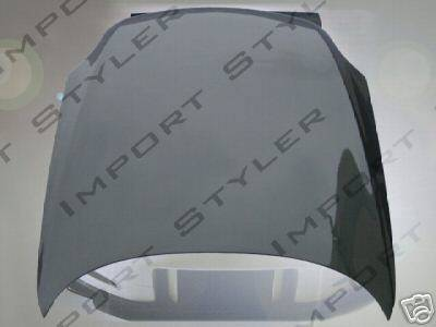 Custom - 04-05 SCION TC OEM CARBON FIBER HOOD