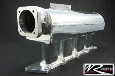 Weapon R - Eagle Talon Weapon R Race Intake Manifold - Sheet Metal - 501-112-101