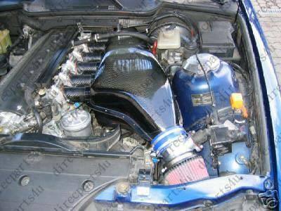 Custom - E36 M3 HM Engine Tuning Intake - Plus 60 HP