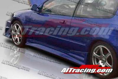 AIT Racing - Honda Civic AIT Racing Feels Style Side Skirts - HC96HIFLSSS