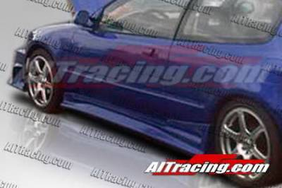 AIT Racing - Honda Civic AIT Racing Feels Style Side Skirts - HC96HIFLSSS2