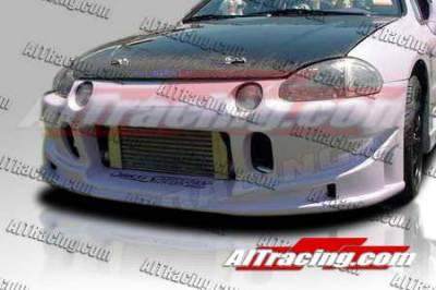 AIT Racing - Honda Del Sol AIT Racing BC Style Front Bumper - HD93HIBCSFB