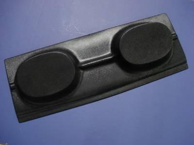 CPC - Ford Mustang CPC Trap Door - INT-670-616