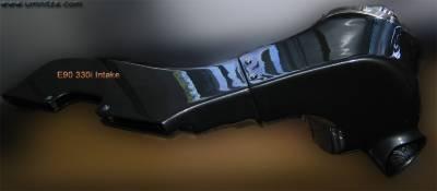 Custom - Simota Carbon Fiber Intake