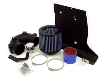 Custom - A4 97-99 1.8TURBO COLD AIR INTAKE