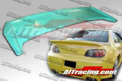 AIT Racing - Honda Prelude AIT Racing MGN Style Rear Wing - HP97HIMGNRW