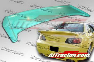 AIT Racing - Honda Prelude AIT Racing MGN Rear Wing - HP97HIMGNRW2