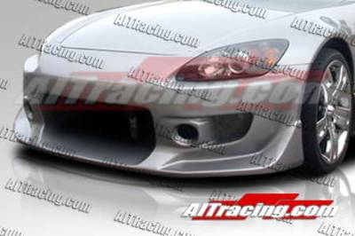 AIT Racing - Honda S2000 AIT Racing CW Style Front Bumper - HS00HICWSFB
