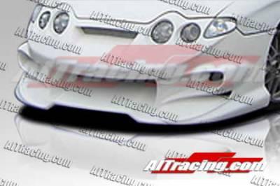 AIT Racing - Hyundai Tiburon AIT Racing VS Style Front Bumper - HT00HIVSSFB