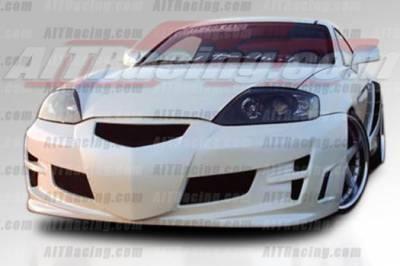 AIT Racing - Hyundai Tiburon AIT Racing SC2 Style Front Bumper - HT03HISC2FB