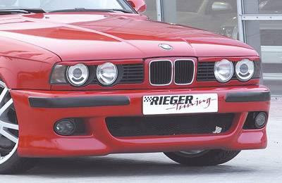 Custom - E34 Rieger Style Body Kit