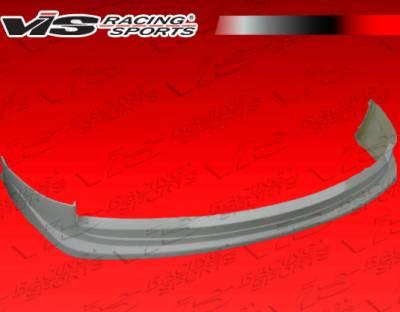 VIS Racing - Infiniti G37 VIS Racing CTX Rear Lip - 08ING372DCTX-012