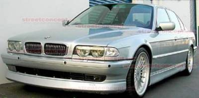Custom - E38 Super S Body Kit