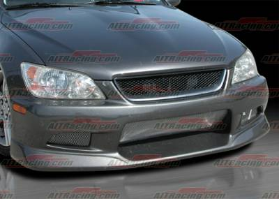 AIT Racing - Lexus IS AIT Racing CW Style Front Bumper - IS300HICWSFB