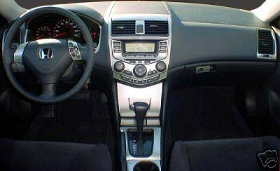 Custom - Dash Trim Kit