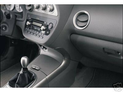 Custom - Titanium Interior Trim Kit