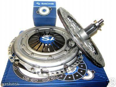 Custom - BMW E30 Clutch Kit