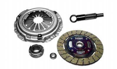 Custom - BMW Stage 1 Clutch Kit