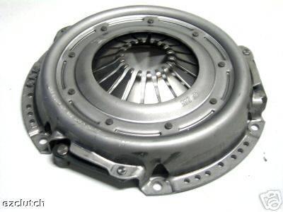 Custom - E24 M6 OEM Clutch Kit