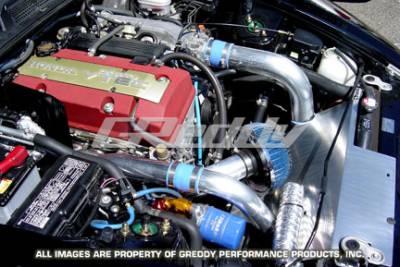 Custom - S2000 Bolt on turbo kit