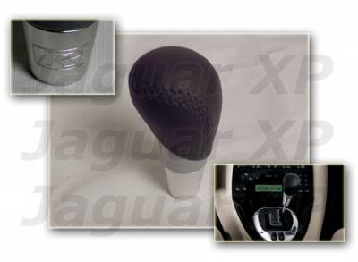 Custom - Momo shift knob