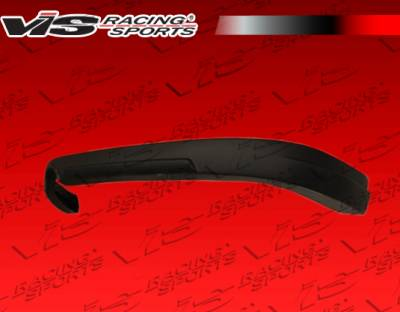 VIS Racing - Scion tC VIS Racing Jet speed Rear Lip - 11SNTC2DJET-012