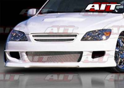 AIT Racing - Lexus IS AIT FAL Style Front Bumper - LIS00HIFALFB