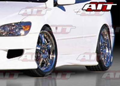 AIT Racing - Lexus IS AIT FAL Style Side Skirts - LIS00HIFALSS