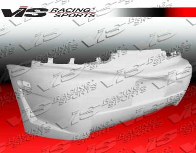 VIS Racing - Mazda MX3 VIS Racing TSC-3 Rear Bumper - 90MZMX32DTSC3-002