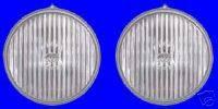 Custom - Clear Fog Light