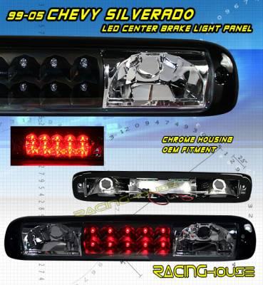 Custom - LED Tail Brake Light