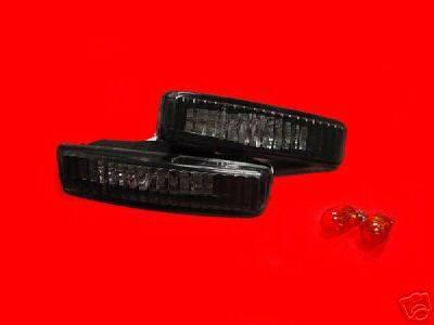 Custom - Smoked Sidemarker Lights