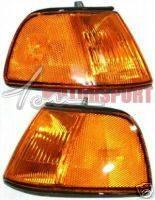 Custom - JDM Amber Corner Lights