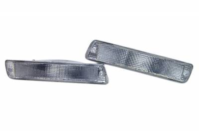 Custom - Clear Signal Lights