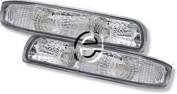 Custom - Euro Clear Bumper Lights
