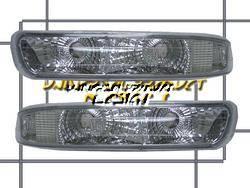 Custom - Euro Bumper Lights