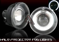 Custom - Halo Pro Fog Lights
