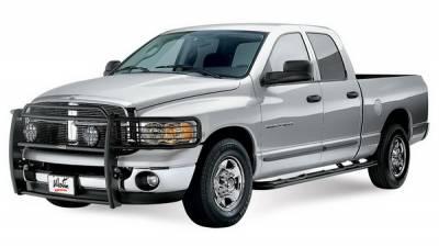 Westin - Dodge Ram Westin Platinum Series Step Bars - 24-4085