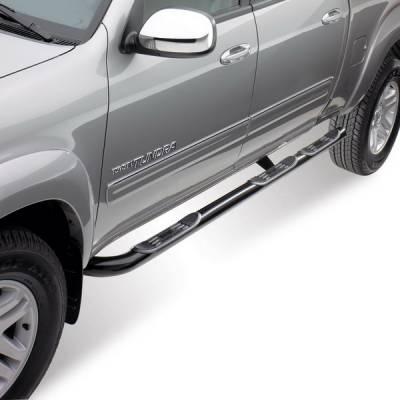 Westin - Toyota Tundra Westin Platinum Series Step Bars - 24-4095