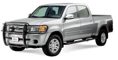 Westin - Toyota Tundra Westin Platinum Series Step Bars - 24-4145